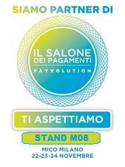 CSE partner del Salone dei Pagamenti 22-23-24 Novembre 2017